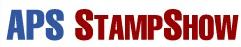 APS StampShow Logo