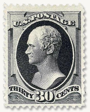 The American Bank Note Company USPCS